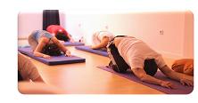 yoga sevilla